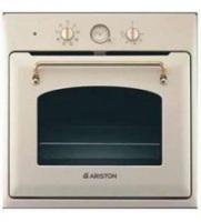 духовой шкаф Ariston FT 850.1 OW