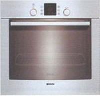 духовой шкаф Bosch HBN760650