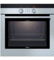 духовой шкаф Siemens HB750550