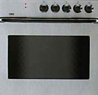 духовой шкаф Zanussi ZHN 725 X