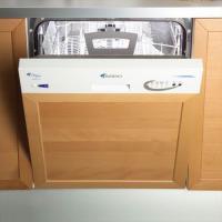 встраиваемая посудомоечная машина Ardo DWI 60 ES