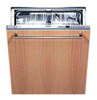 встраиваемая посудомоечная машина Siemens SE66T372EU