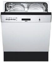 встраиваемая посудомоечная машина Zanussi ZDI 300 X