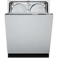 встраиваемая посудомоечная машина Zanussi ZDT 6454