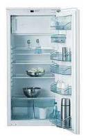 встраиваемый холодильник Aeg SK 91240 4I