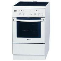 Кухонная плита Bosch HSS 862 KEU