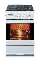 Кухонная плита Hansa FCCW550828