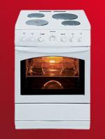 Кухонная плита Hansa FCEW616450