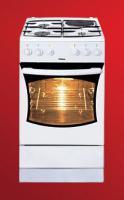Кухонная плита Hansa FCMW52006010