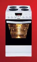 Кухонная плита Hansa FCEW57032030
