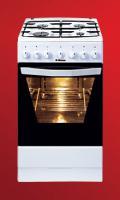 Кухонная плита Hansa FCMW58012030