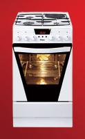 Кухонная плита Hansa FCMW58006030