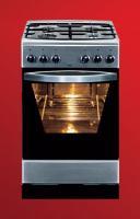 Кухонная плита Hansa FCGX57002030