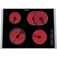варочная поверхность Electrolux EHS 7691 X