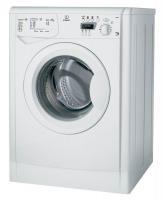 Стиральная машина Indesit WIE 107 (EX)