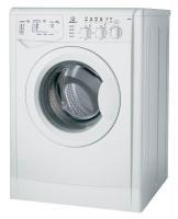 Стиральная машина Indesit WIDL 106 (EX)
