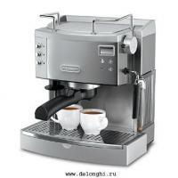 Кофеварка Delonghi EC 730